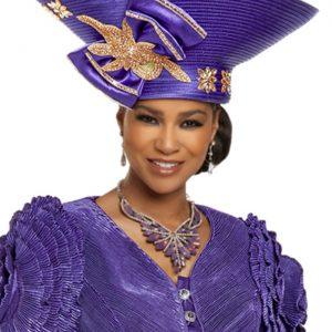 Donna Vince H15 Violet