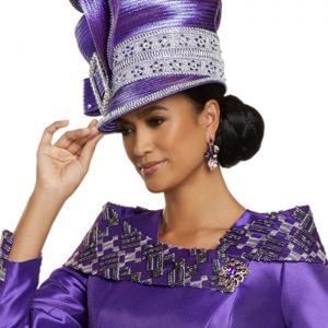 Donna Vinci H8 Purple